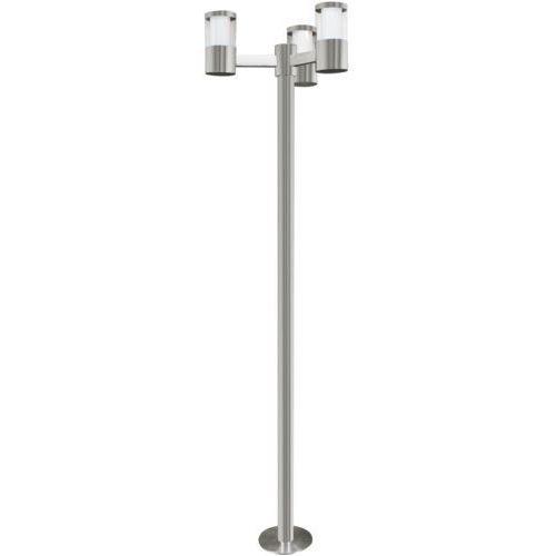 Eglo 94281 - led lampa zewnętrzna basalgo 1 3xled/3,7w/230v