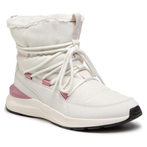 Sneakersy PUMA - Adela Winter Boot 369862 04 Vaporous Gray/Vaporous Gray