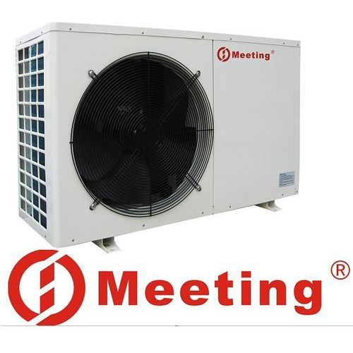 Pompa ciepła  powietrze woda 7kw 230v wyprodukowany przez Meeting