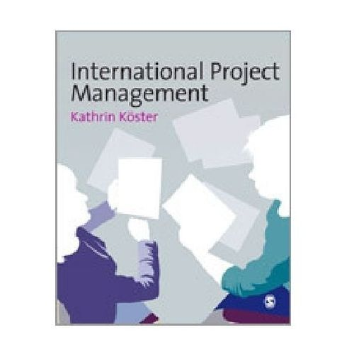International Project Management (9781412946216)