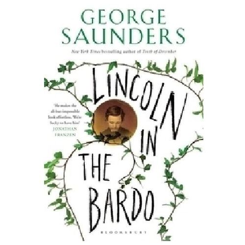 Lincoln In The Bardo, Saunders George