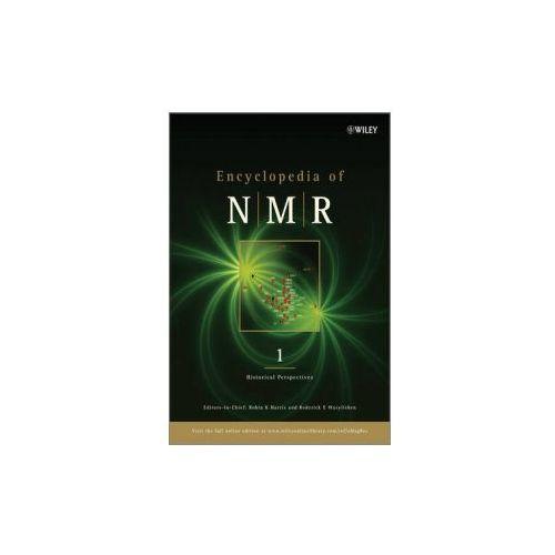 Encyclopedia of NMR (9780470058213)