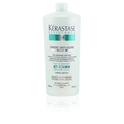 Kerastase Resistance Ciment Anti Usure 1000ml W Odżywka do włosów, 905