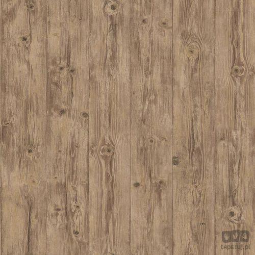 Tapeta ścienna w deski drewno Illusions LL29502 Galerie Bezpłatna wysyłka kurierem od 300 zł! Darmowy odbiór osobisty w Krakowie., LL29502