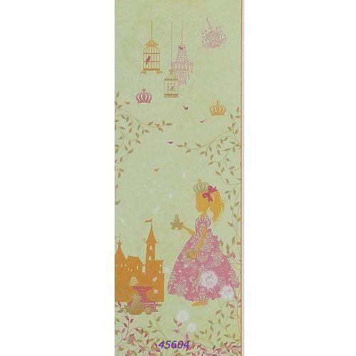 45604 Panel Marburg królewna Gloockler CHILDREN'S PARADISE - sprawdź w Decorations.pl