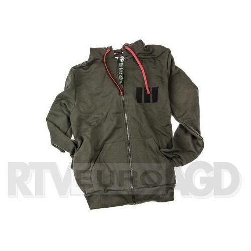 bluza mafia iii - lincoln military hoodie - rozmiar xl - produkt w magazynie - szybka wysyłka! marki Good loot