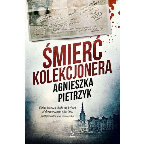 Śmierć kolekcjonera - Agnieszka Pietrzyk, Czwarta Strona