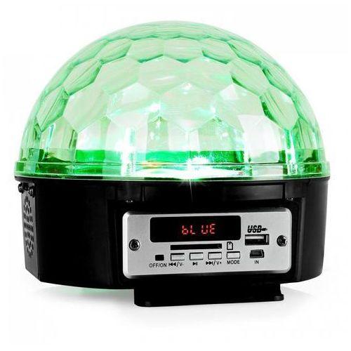 LL082LED-BT Efekt świetlny LED z głośnikami stereo