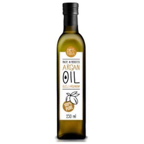 Olej arganowy spożywczy bio 250ml marki Mipama