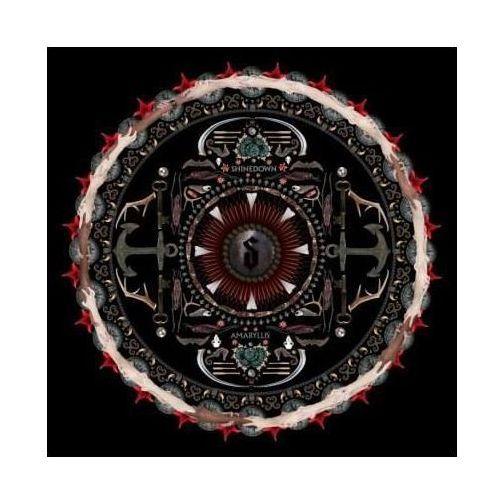 Amaryllis - Shinedown (Płyta CD), 7567882574