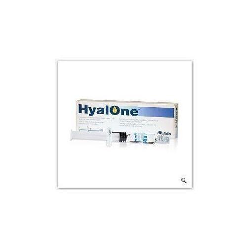 HYALONE Roztwór do wstrzykiwania 60mg/4ml x 1 ampułko-strzykawka, towar z kategorii: Pozostałe zdrowie
