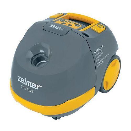 Urządzenie do odkurzania Zelmer 1600.0ST
