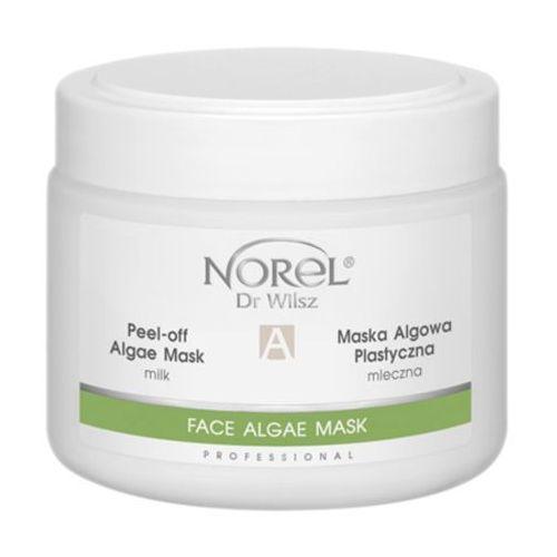 peel-off algae mask milk plastyczna maska algowa mleczna (pn300) marki Norel (dr wilsz)