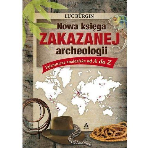 Nowa księga zakazanej archeologii, Amber