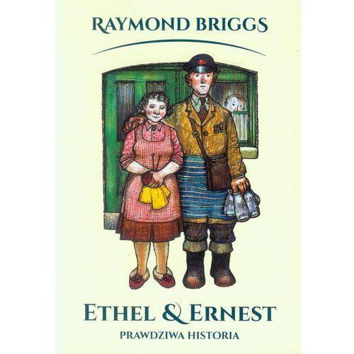 Ethel i Ernest Prawdziwa historia - Briggs Raymond (2014)