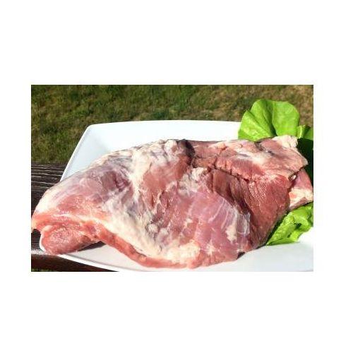 Karkówka wieprzowa świeża 100g marki Wiejski stragan
