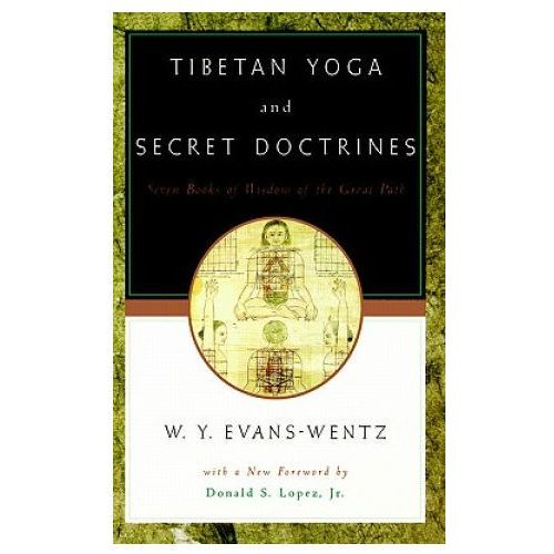 Tibetan Yoga and Secret Doctrines