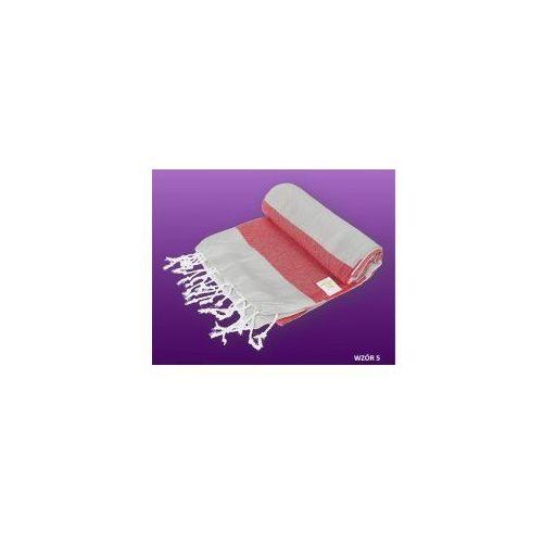 Sauna ręcznik hammam 100%bawełna 95/170 bright paleta kolorów marki Import