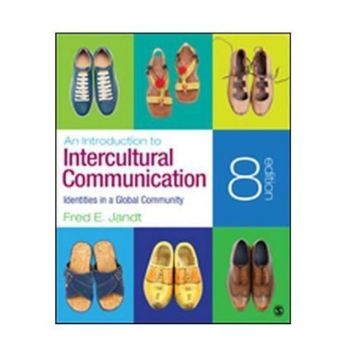 Introduction to Intercultural Communication, Jandt, F E.