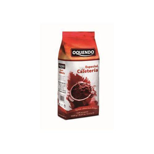 Oquendo 2 x cafeteria 1 kg + filiżanka espresso 70 ml (8412956201066)