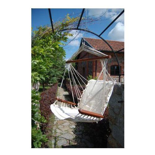 Huśtawka ogrodowa - Miloo - hamak - produkt z kategorii- huśtawki ogrodowe