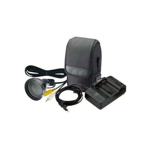 cl l1 ballistic nylon soft case (repl.) marki Nikon