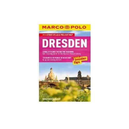 Dresden Marco Polo Guide, Marco Polo