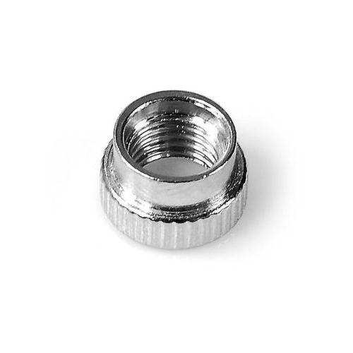 Schwalbe Nakrętka stabilizująca wentyl w obręczy do 8,5 mm otworu (adapter presta/auto) (4032191057361)