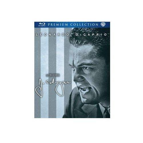 J. EDGAR (BD) PREMIUM COLLECTION (Płyta BluRay) (7321918303056)