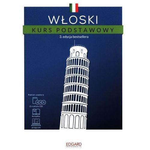 Włoski - Kurs podstawowy. 3 edycja (208 str.)