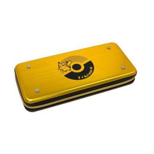 Hori Etui pokeball aluminiowe do nintendo switch (0873124007336)