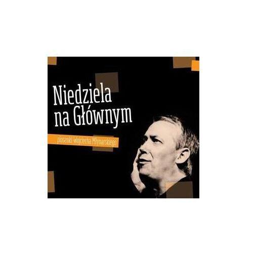 Niedziela na Głównym - piosenki Wojciecha Młynarskiego (Digipack) - Różni Wykonawcy (Płyta CD) (5900672922684)