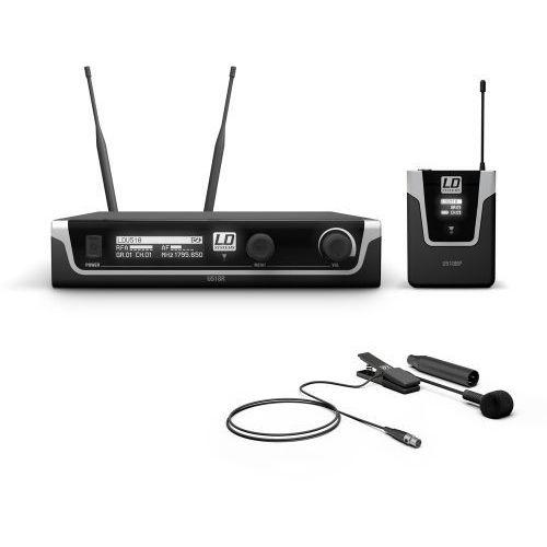 u518 bpw mikrofon bezprzewodowy do instrumentów dętych marki Ld systems