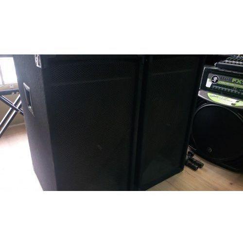 Electro-voice Zestaw subbasów pasywnych electro voice eliminator