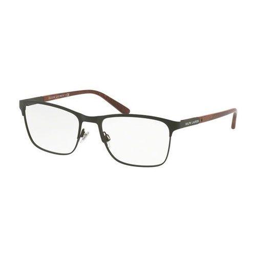Ralph lauren Okulary korekcyjne rl5100 9005
