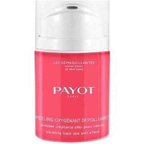 Payot les demaquillantes peeling oxygenant depolluant pianka do mycia twarzy 40ml (3390150565595)