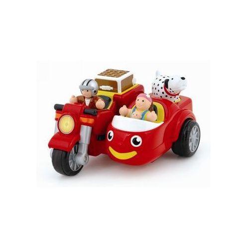 Wow - Motor Maksa (motor zabawka) od MERLIN