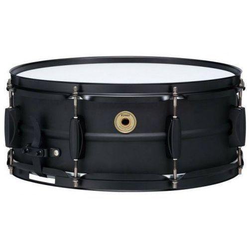 bst1455bk 14x5,5″ matte black metalworks snare werbel marki Tama
