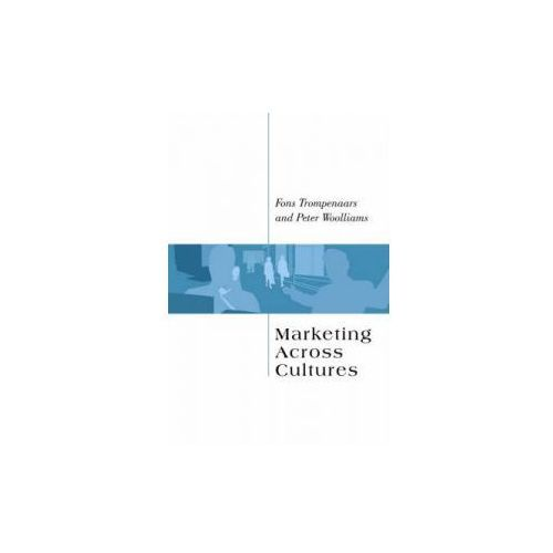 Marketing Across Cultures (9781841124711)