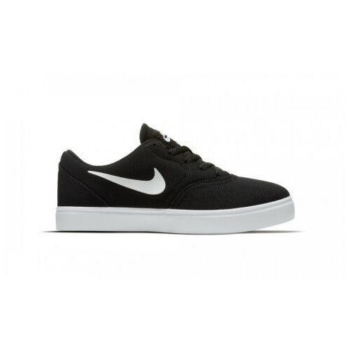 Buty sb check canvas marki Nike