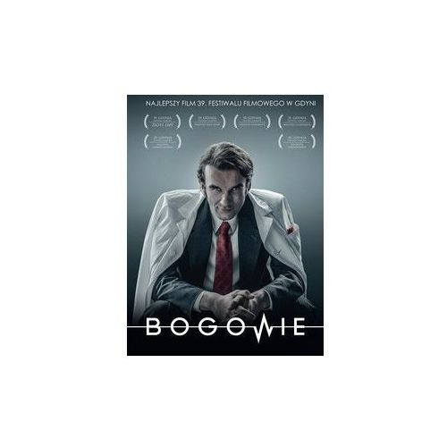 Agora Bogowie (dvd)