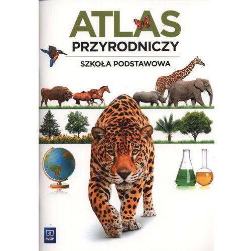 Atlas Przyrodniczy 4-6 (9788302127526)