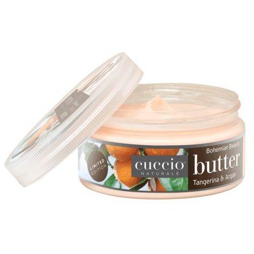 bohemian beauty butter | masło do dłoni, stóp i ciała, 42g marki Cuccio