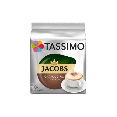 Tassimo jacobs krönung cappuccino 16 kapsułek (7622300626600)