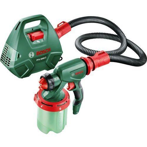 Bosch PFS 3000-2 - produkt w magazynie - szybka wysyłka! (3165140731126)