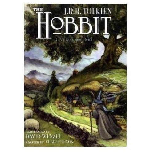 John Ronald Reuel Tolkien - Hobbit (9780261102668)