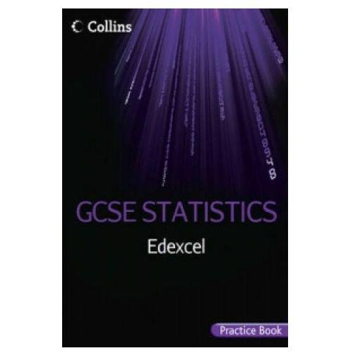Edexcel GCSE Statistics Practice Book (9780007410125)