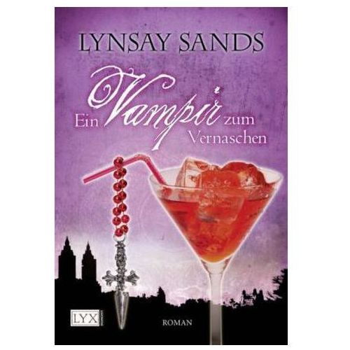 Ein Vampir zum Vernaschen (9783802581724)