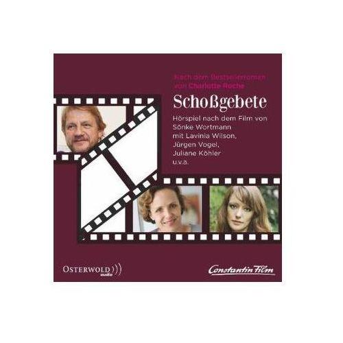 Roche, charlotte Schossgebete (9783869520889)