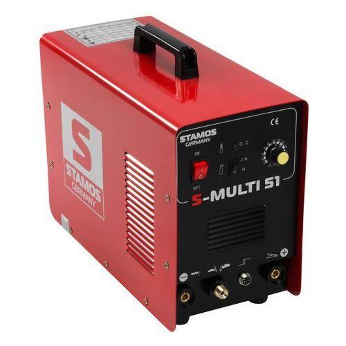 Urządzenie wielofunkcyjne Stamos Germany S-MULTI 51, kup u jednego z partnerów